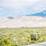 Destination Picture 1 for Great Sand Dunes National Park