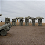 Destination Picture 1 for Carhenge