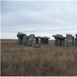 Destination Picture 2 for Carhenge