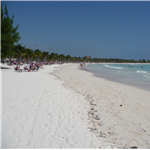 Destination Picture 1 for Barcelo Maya resorts - Riviera Maya