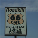 Destination Picture 1 for The Roadkill Cafe